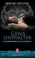Chasseuse d aliens tome 6 obscure tentation 415573 121 198
