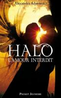 L amour interdit tome 1 halo 112630 264 432