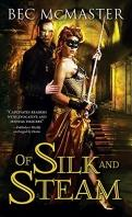 Londres la tenebreuse tome 5 of silk and steam 613320 121 198