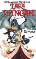 Tara duncan tome 10 dragons contre demons 2576032 121 198