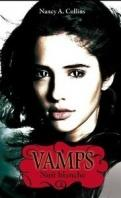 Vamps tome 2 nuit blanche 160894 121 198